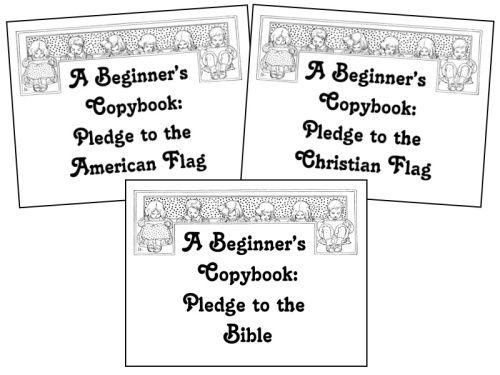9 best Christian Flag and Pledge images on Pinterest