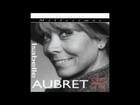 Isabelle Aubret - Deux enfants au soleil - YouTube