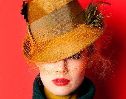 """Anuncio Realizado para Revista Queen Check out new work on my @Behance portfolio: """"Anuncio Revista Queen"""" http://be.net/gallery/38764933/Anuncio-Revista-Queen"""