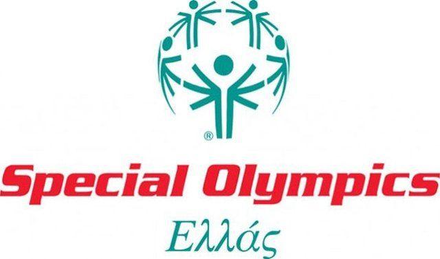 Special Olympics Hellas: Ευγνωμοσύνη στον Υφ. Αθλητισμού, ευχαριστίες σε όλα τα κόμματα: Βαθιά ευγνωμοσύνη προς τον Υφυπουργό Αθλητισμού,…