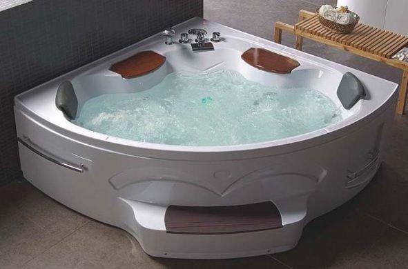 Indoor Spa Tub Corner Euromax Corner Spa Bath Euromax