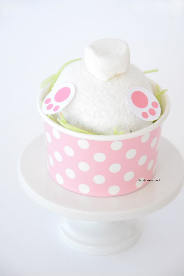 1376 best holiday easter images on pinterest easter easter easter bunny treat negle Choice Image
