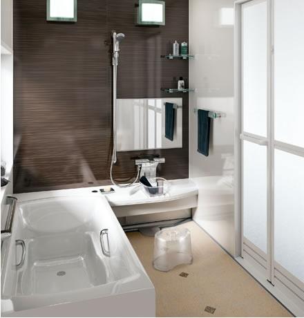 Takara system bath