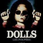 Dolls - Stuart Gordon - 1987