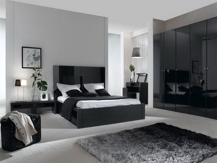 9 best bedroom images on Pinterest | Architecture, Bedrooms and ...