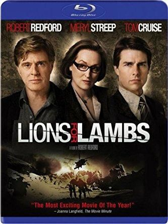 Peter Berg & Kevin Dunn - Lions for Lambs
