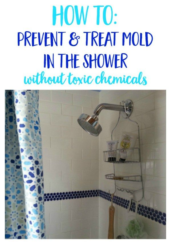 Homemade Mold Cleaner And Other Remedies To Clean The Tub