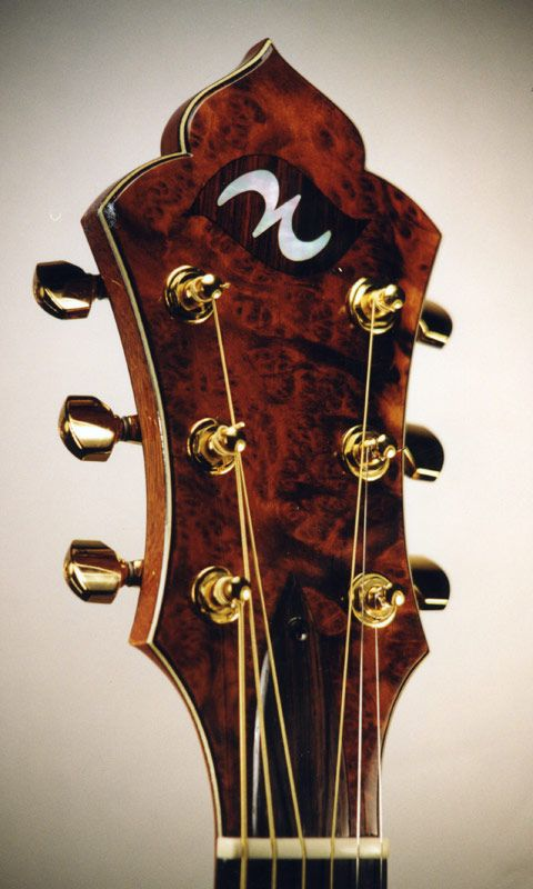 Nickerson Guitars