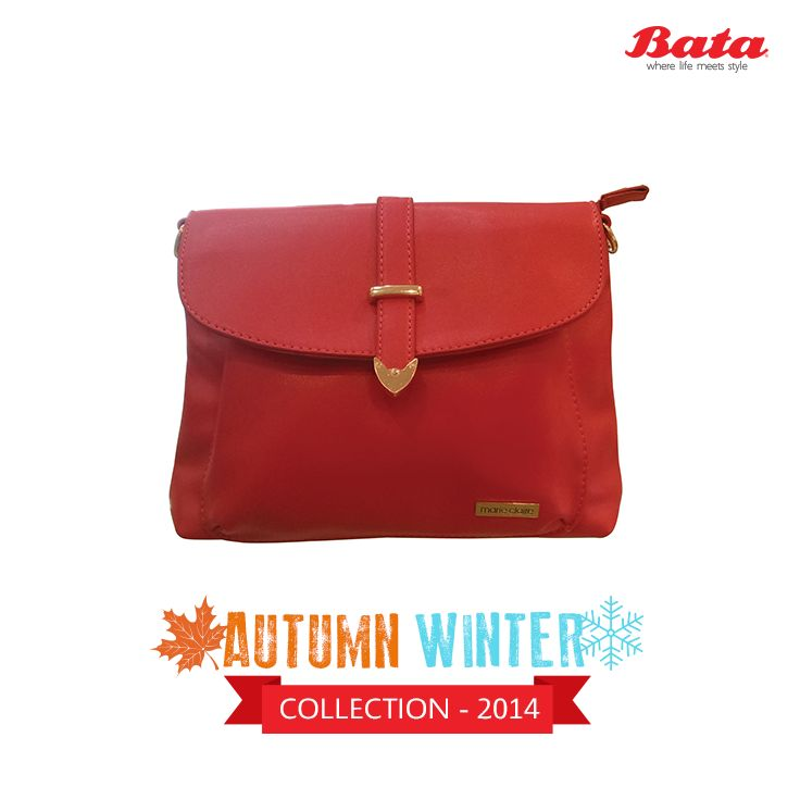 Satchel Bag by Marie Claire (Rs.1999)