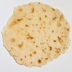 Domácí tortillas
