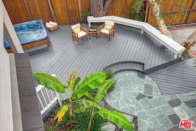 7504 TRASK AVENUE, PLAYA DEL REY, CA 90293 — Real Estate California