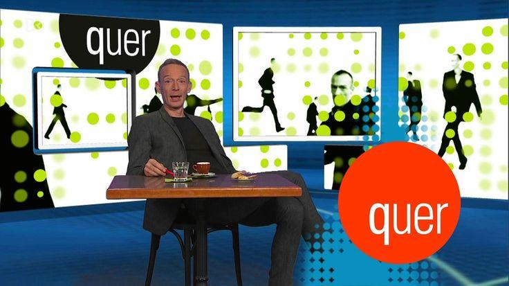 QUER mit Christoph Süß   Bild: BR