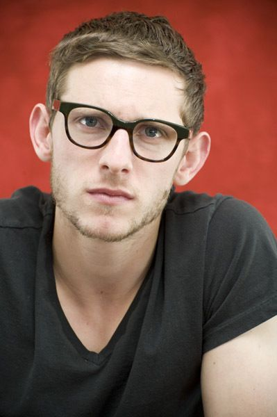 Jamie Bell, just because.