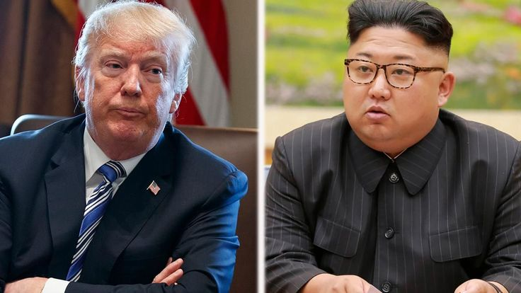 FOX NEWS: Trump's planned meeting with Kim Jong Un a 'potential breakthrough' top defense officials say