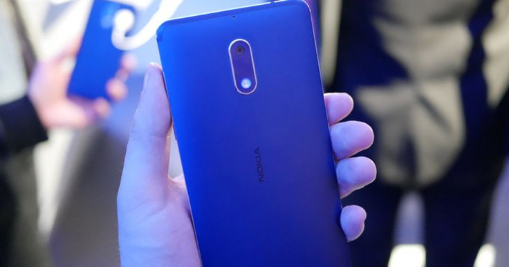 Presto potremo, finalmente,ottenere alcune informazioni concrete relative al lancio della nuova linea di telefoni cellulari Nokia, fuori dalla Cina, da parte diHMD Global; la società, infatti, ha spedito alcuni inviti ai media in India, chiedendo loro di partecipare ad un evento stampa...