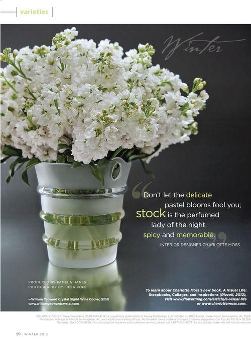 William Yeoward Crystal Vase Home Decorating Ideas Interior Design