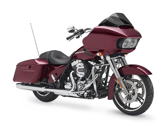 2015 Harley-Davidson Road Glide Review