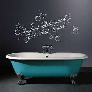 Best 25 Bathroom Wall Decals Ideas On Pinterest  Wall Decals And Delectable Small Bathroom Wall Art Design Inspiration
