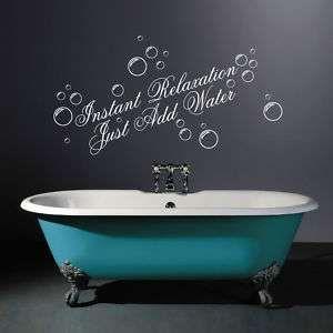 Best 25+ Bathroom wall decals ideas on Pinterest   Wall ...