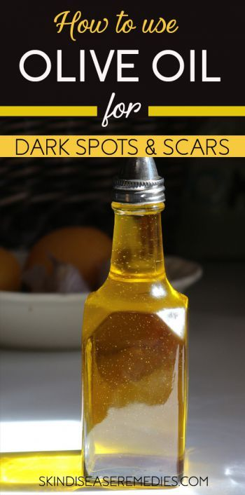 How to Use Olive Oil for Dark Spots – 10 DIY Methods (No. 3 is Best)