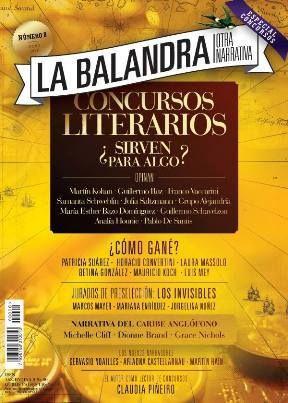 Especial Concursos literarios