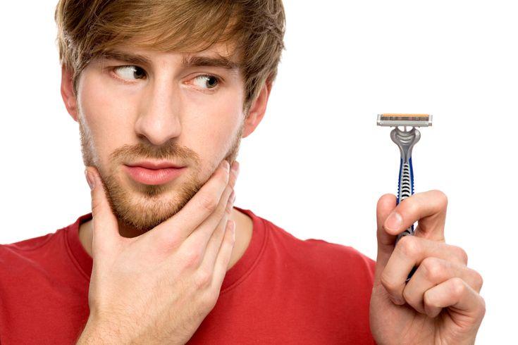 Heavily Beards no Longer Mean Mankind#razor blaze#best epilator