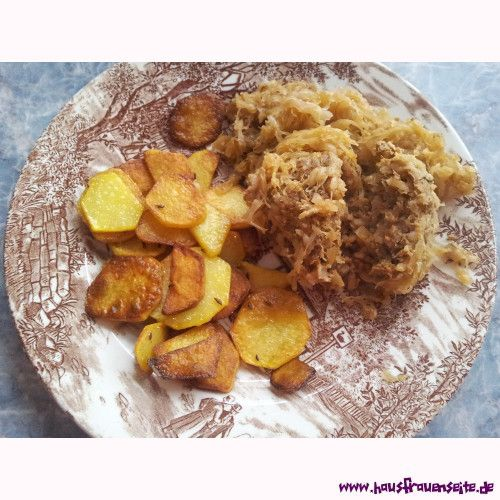 Sauerkrauttopf mit Hackfleisch Sauerkrauttopf mit Hackfleisch ist Sauerkrauttopf à la Mama laktosefrei glutenfrei