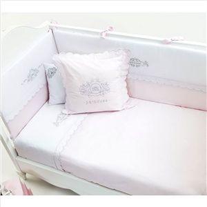 Funna Baby Princess Uyku Seti 80*140 Yıllardır bebek yatakları, beşikleri, uyku setleri, lamba ve aksesuar ürünleri ile bebek odalarının gözdesi Funna Baby şık tasarımları ve kalitesiyle bebeklerinizin odalarına renk katıyor.En uygun fiyatlar ile mağazalarımızda Siz değerli müsterilerimizi bekliyor İNDİRİMLERİ KAÇIRMAYIN