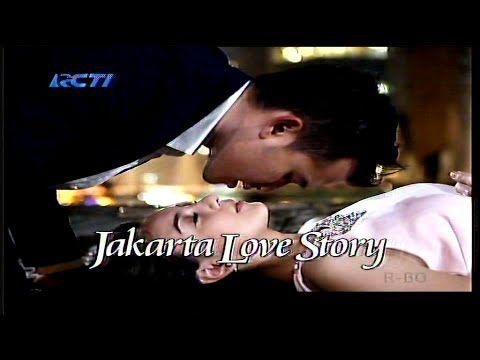 Jakarta Love Story Episode 51 Full | 13 April 2015 #JakartaLoveStory #JLS