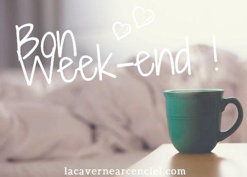 Bon weekend - Cocooning - Hiver - E-boutique La Caverne Arc en Ciel