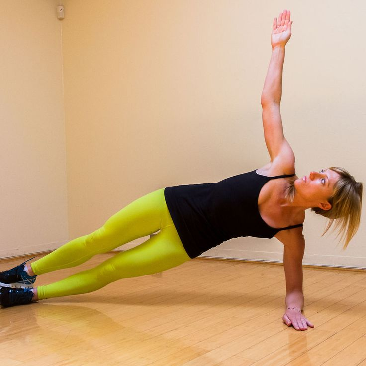 Essential Strength-Training Moves For Runners