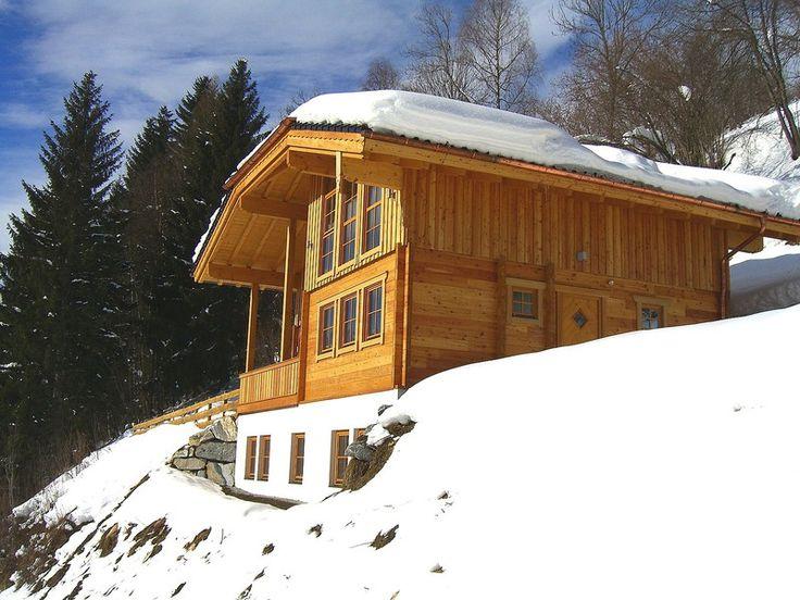 Tirolia GmbH - Holzhaus bauen - Holzhaus kaufen