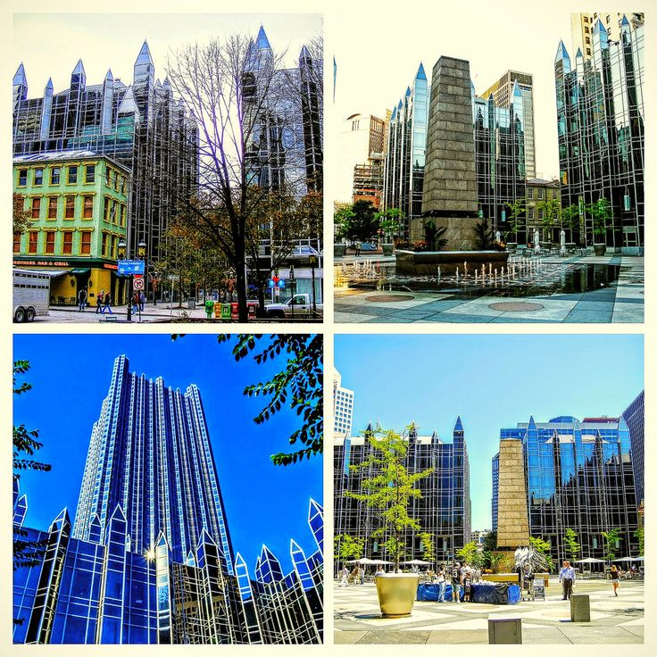 https://flic.kr/p/QAn8it | PPG Place-Management Office (PPG Place) - Pennsylvania, United States Collage | PPG Place-Management Office (PPG Place) - Pennsylvania, United States  PPG Place is a complex in downtown Pittsburgh, Pennsylvania, consisting of six buildings within three city blocks and five and a half acres. Named for its anchor tenant, PPG Industries, who initiated the project for its headquarters, the buildings are all of matching glass design consisting of 19,750 pieces of…