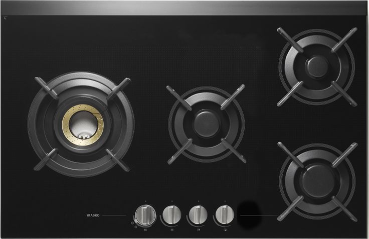 Asko 80cm gas cooktop with black ceramic surface (model HG1825AD) for sale at L & M Gold Star (2584 Gold Coast Highway, Mermaid Beach, QLD). Don't see the Asko product that you want on this board? No worries, we can order it in for you!