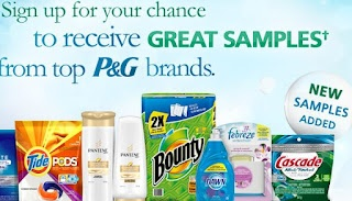 Free P Try Before You Buy Samples | Extreme Canadian Coupons