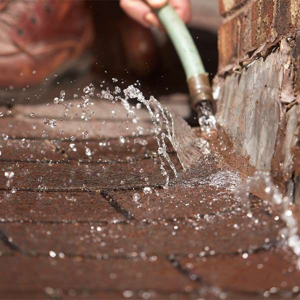 We show you how to track down and fix the most common types of roof leaks. Most leaks take only minutes to repair.