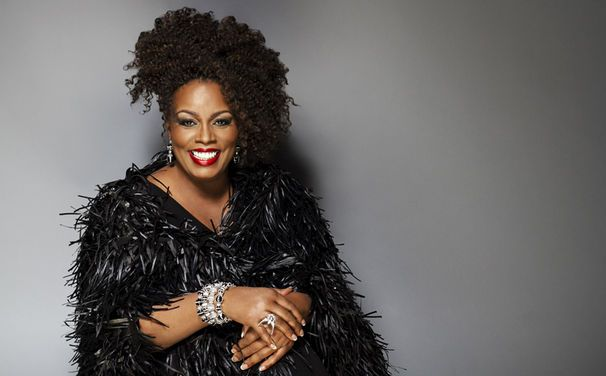 Dianne Reeves: My Beautiful Life and Music | iRock Jazz