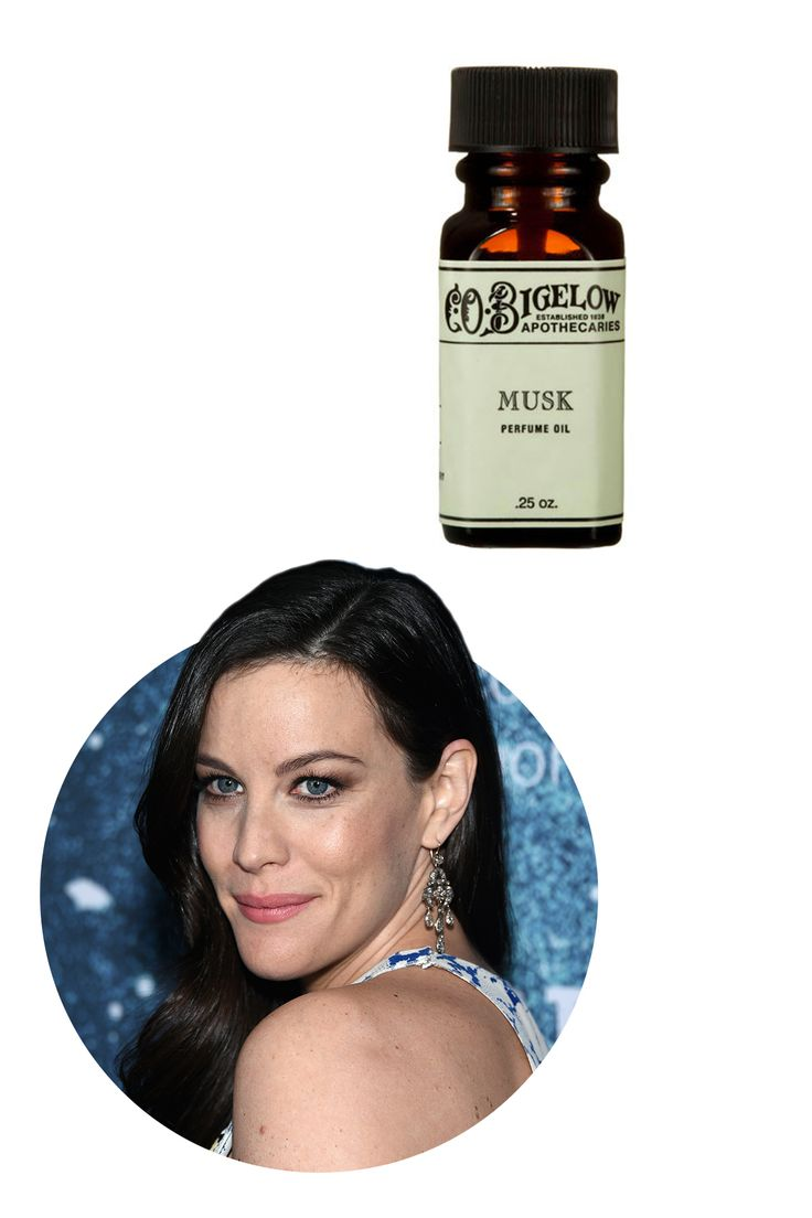 """""""Every day, five people will ask [her] what [she's] wearing,"""" so you know it's good.  C.O. Bigelow Musk Perfume Oil, $15; bigelowchemists.com.   - MarieClaire.com"""