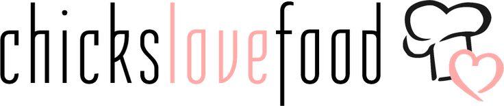 Chickslovefood.com | Het leukste foodblog met gezonde recepten, recensies en andere foodfun.