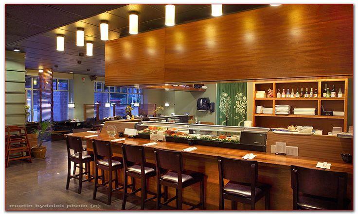 Japanese Restaurants On Bainbridge Island