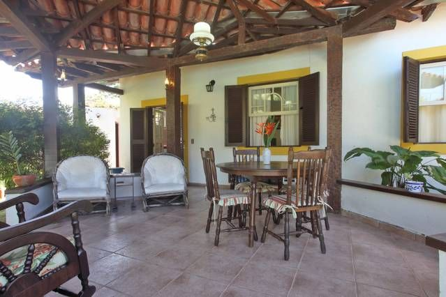 Entire Home/apt In Paraty, Brazil. ,Clean And Airy Site With Swimming Pool,  Parkig Area And Green Lawn. Accomodation May Or Not Include Inn Suite Fu2026