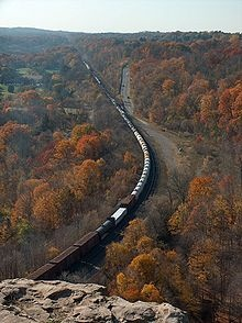 Dundas, Ontario- used to be home. The most beautiful surroundings.