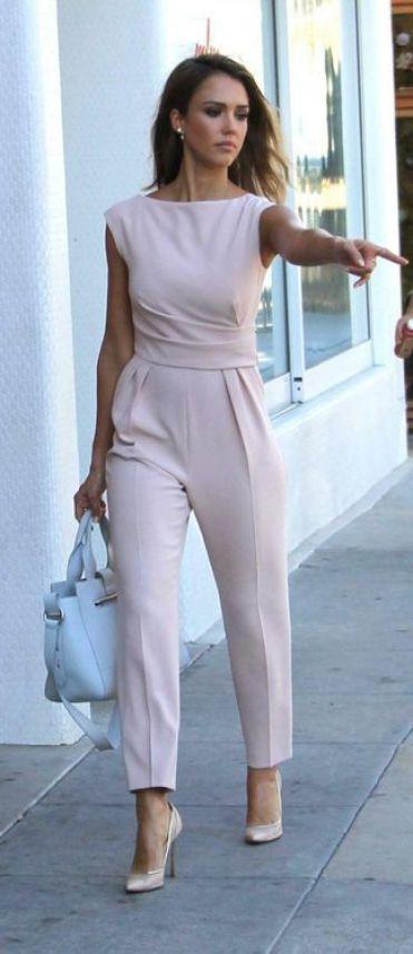40 Trendige Arbeitskleidung und Büro-Outfits für Geschäftsfrauen Edle Arbeitskleidung für ein…