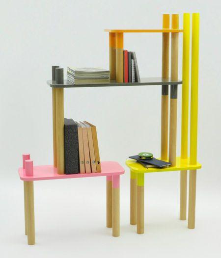 Universal Kids Furniture Set Inspired By Jungle Animals Kidsomania | Kidsomania