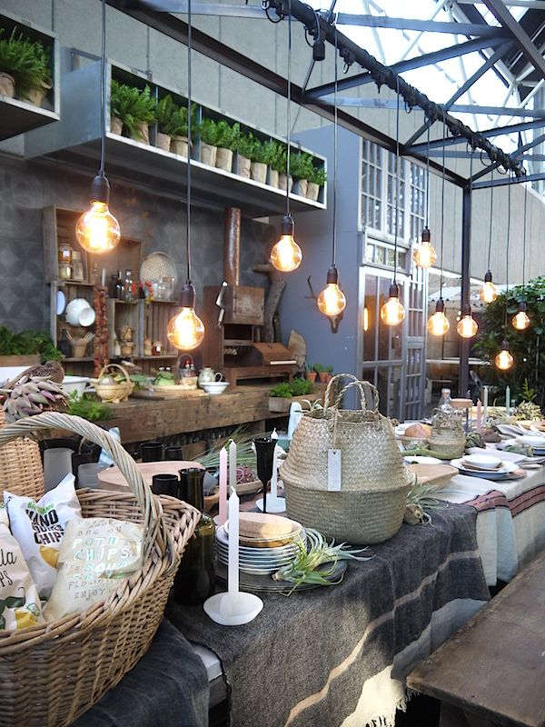 VT Wonen Home | vtwonen & Design beurs 2015