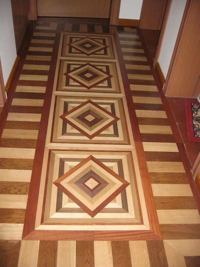 175 Best Images About Barquet Floor Design Ideas On