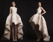 Выкройка платья отрезного «утренняя звезда»  40-52