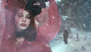 winter memories by Onimon93