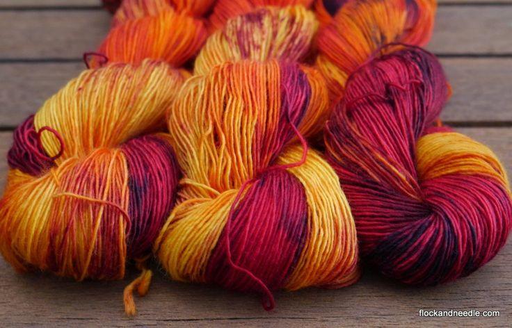 Fantastic beasts yarn club