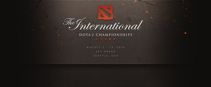 Review The International 2016 Dota 2